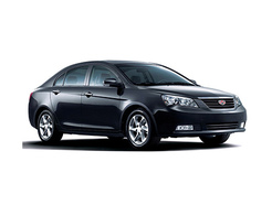 Geely Emgrand EC7 2009-2016 Седан